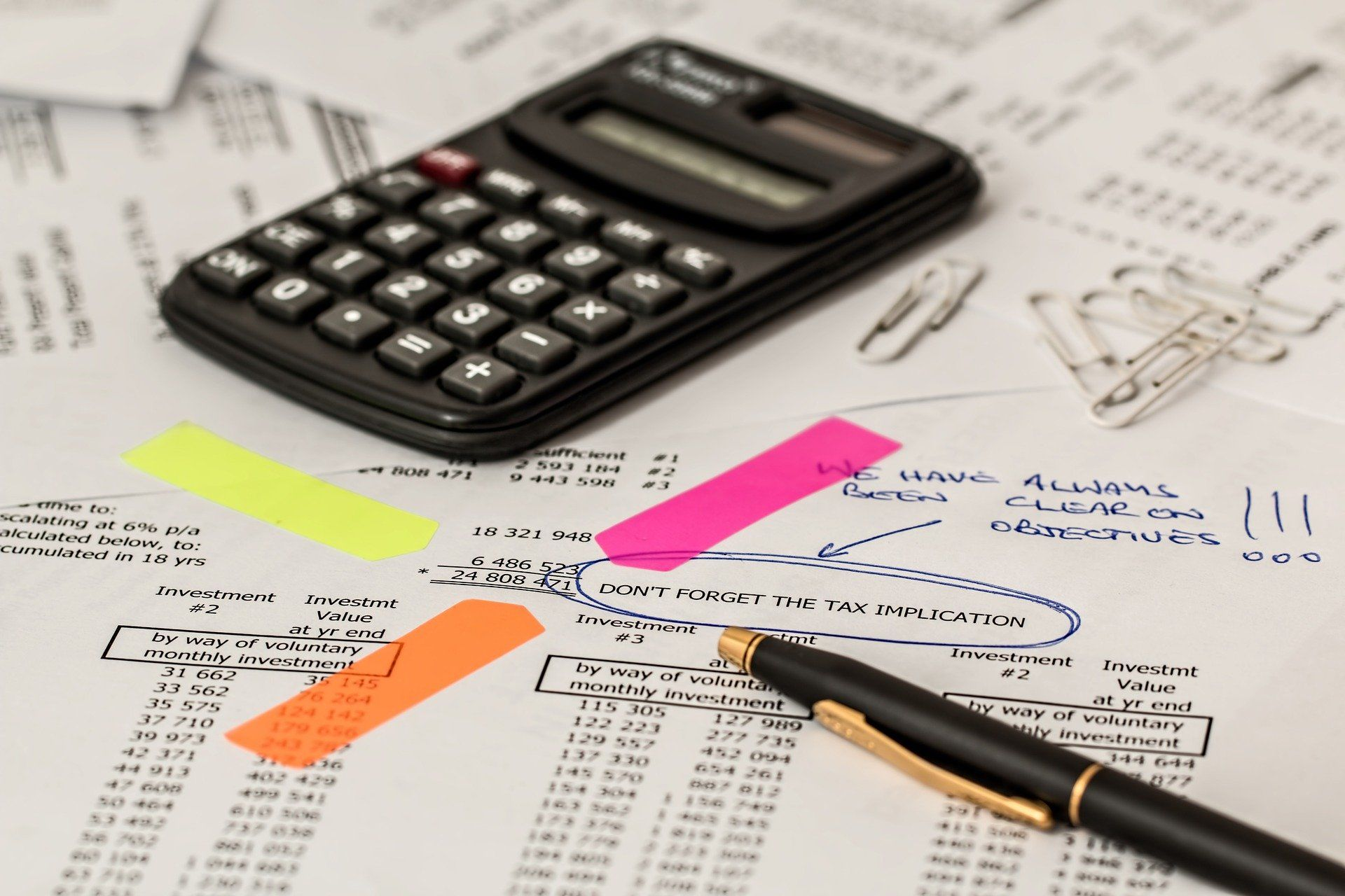 Landlord Tax Relief for Beginners: Rules & Changes for 2020