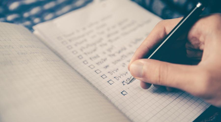 how to choose tenants checklist