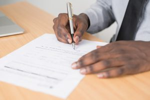 the importance of a tenancy agreement