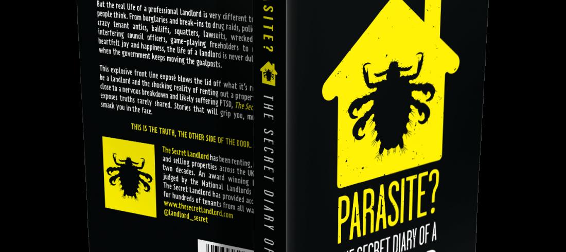 Parasite open cover