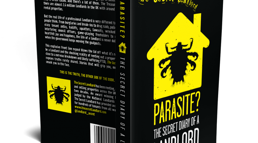 Parasite open cover
