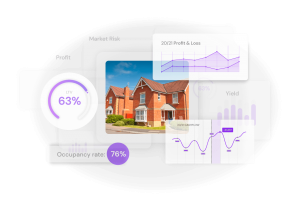 buy to let investments statistics for landlords at hammock