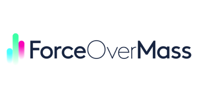 force over mass logo landlord hammock